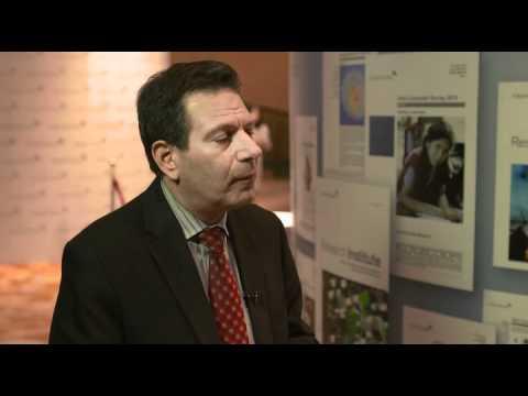 AIC 2012 Interview: Robert Kaplan, Chief Geopolitical Analyst, Stratfor Global Intelligence