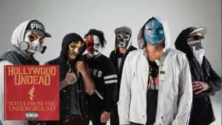 Repeat youtube video Notes from the Underground - Hollywood Undead (30 Sec. Previews) (HD)