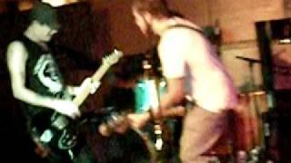 """Two Cow Garage - """"Bastards & Bridesmaids"""" - Beachland Tavern, 08-20-2009"""