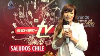 Soundcheck Xpo 2013 - Dia 1 - Sensey TV 3era.Tempo