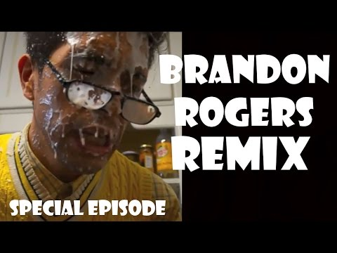 Brandon Rogers - Remix Compilation [Special Episode]