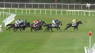 Vidéo de la course PMU PRIX DE MACHERIN