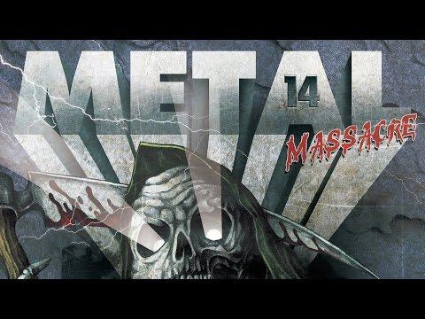 Trailer do filme Heavy Metal Massacre