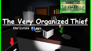 Imposible!!! - The Very Organized Thief