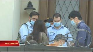 Đại sứ Trung Quốc tại Israel đột tử (VOA)