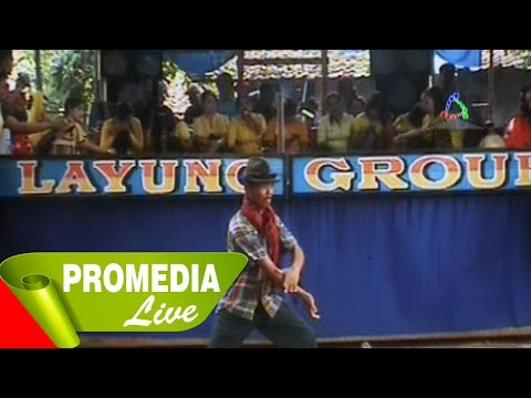 Jaipongan Layung Group - Wangsit Siliwangi