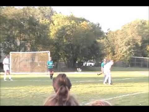 Megan Carty Senior Highlight Tape- Paul VI High School Field Hockey (NJ)