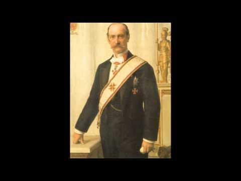 Frederick VIII of Denmark (3 June 1843 – 14 May 1912)