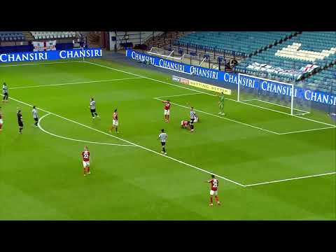 Sheffield Wed Middlesbrough Goals And Highlights