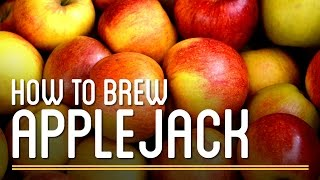 Applejack | How to Brew Everything