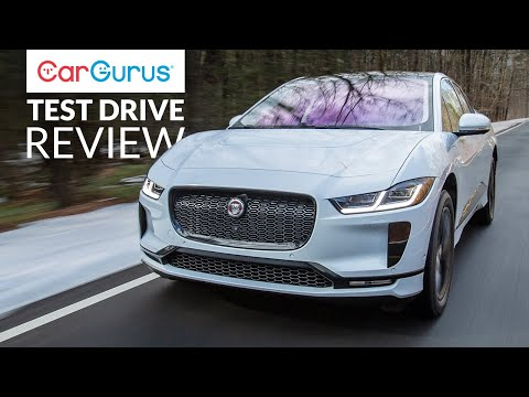 2019 Jaguar I-Pace | CarGurus Test Drive Review
