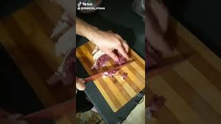 #слойки с начинкой#готовимдома#рецепты#выпечка#кулинария