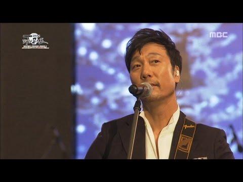 Lee Moon sae - An Old Love, 이문세 - 옛사랑, 2015 DMZ Peace Concert2 20150815