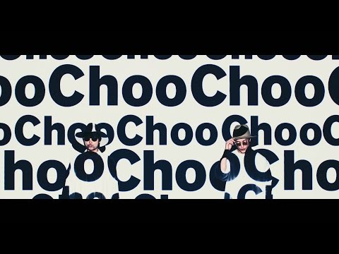 JINTAKA - Choo Choo SHITAIN  (Official Music Video)