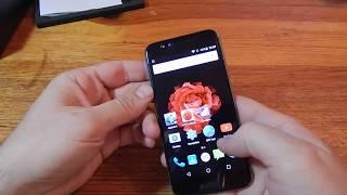 Uhappy UP720 В стиле iPhone 6 Обзор