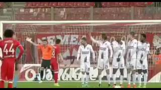 Olympiakos 2-0 AEL Larisa//All Goals & Highlights (M.A.P. videos)