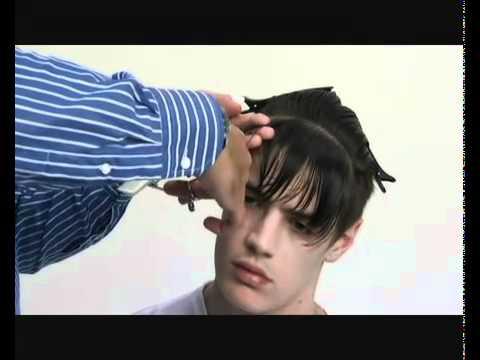 Tạo mẫu tóc nam / Kiểu tóc nam đẹp / Dạy cắt tóc nam đẹp 2 - www.viethairhua.com