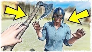 ОРУЩИЙ БУХОЙ ТРОЛЛЬ vs АДСКИЕ РУКИ - СИМУЛЯТОР АДСКИХ РУК!!!  (HANDS SIMULATOR)