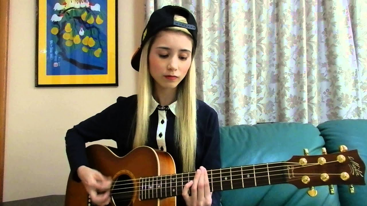 Bullet For My Valentine  Tears Donu0027t Fall Acoustic Cover   YouTube