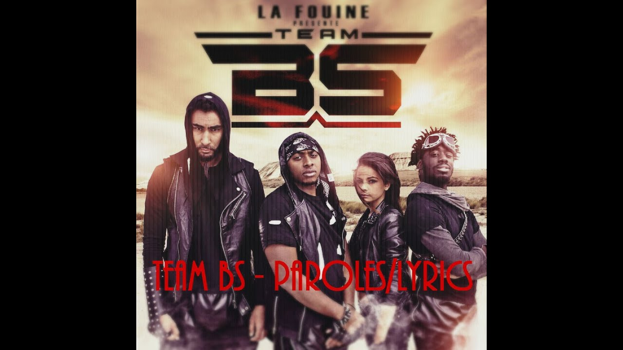 son la fouine team bs