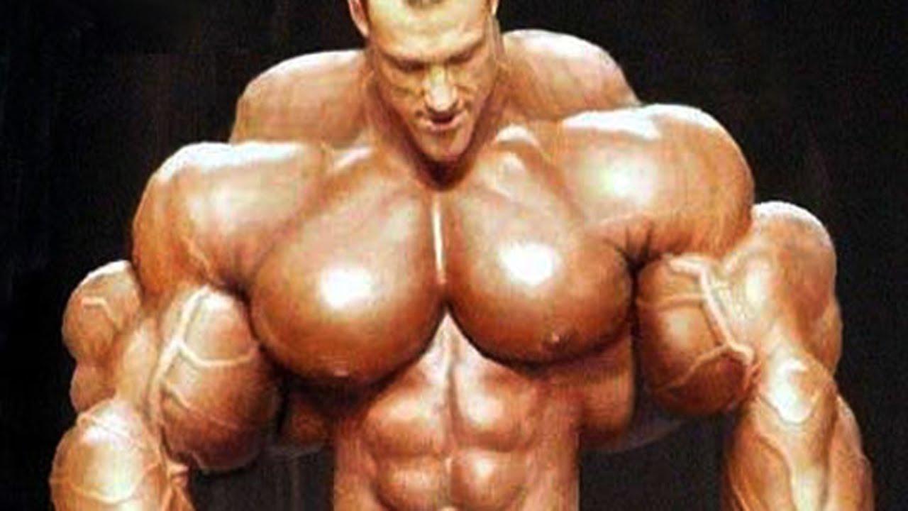 10 Disturbing Results Of Steroid Use - YouTube