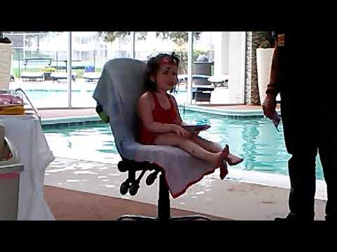 May 18, 2019 Vlog #1797 Lyra's Birthday Party