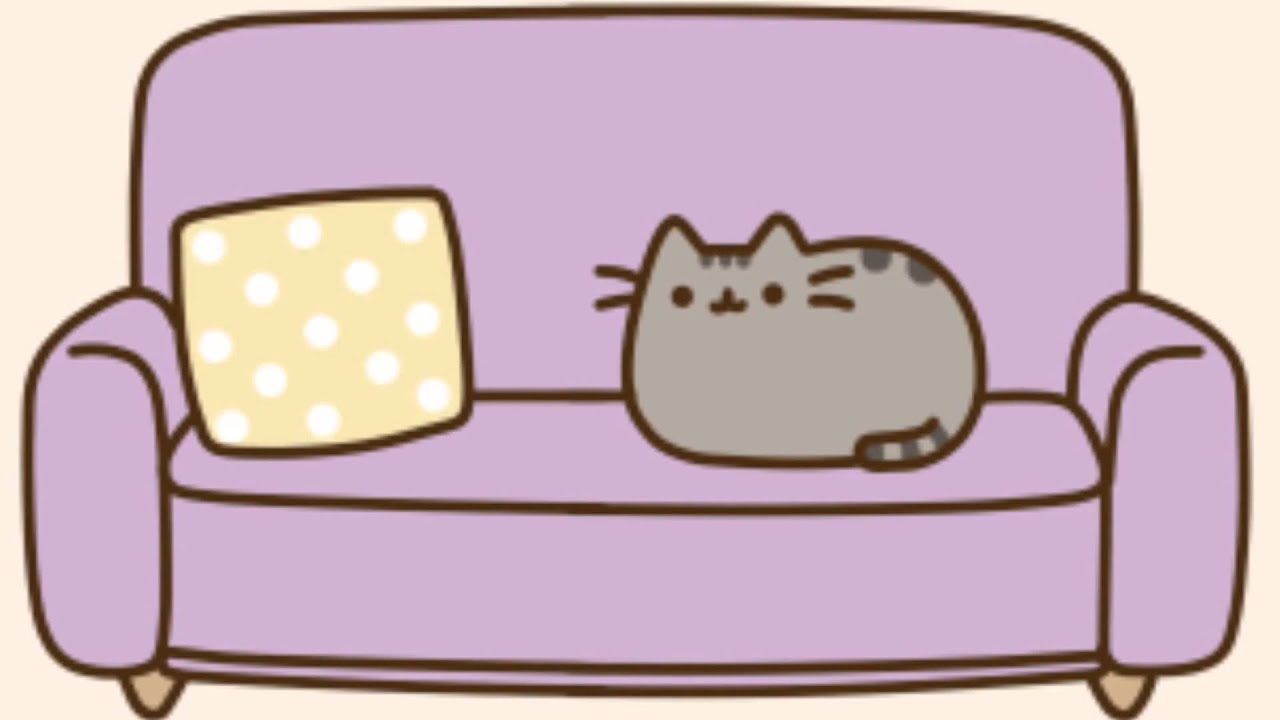 Image result for pusheen