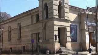 """Nowy Sącz -  Synagoga i Cmentarz Żydowski   """"Byli wśród nas"""""""