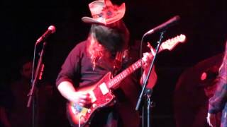"Chris Stapleton ""Nobody To Blame"""