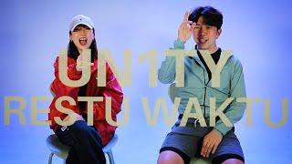 "Download [REVIEW] ""UN1TY - 'RESTU WAKTU'? (SUB : IDN, KOR)"