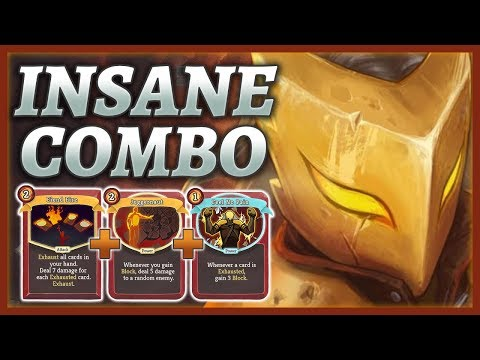 Ironclad Ascension 20 | The Dream Combo! (Slay The Spire)