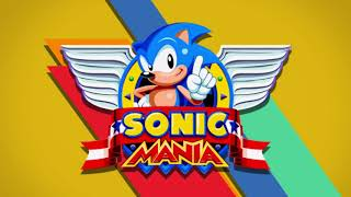 Sonic Mania - Flying Battery Zone - Acts 1 and 2 Mix