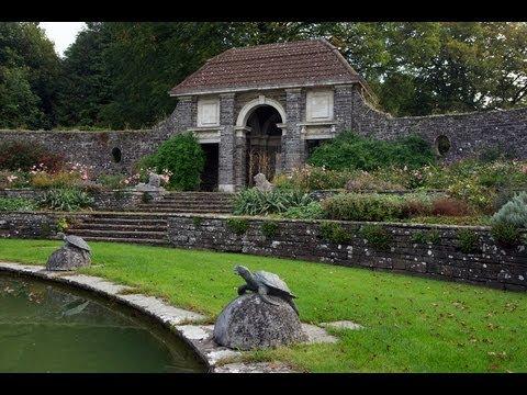 Heywood Gardens, County Laois, Ireland