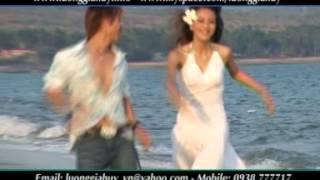 [MV] Xẻ Đôi Trái Tim - Lương Gia Huy