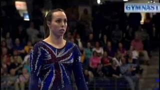 2011 European Gymnastics Championships, Uneven Bars Final Highlights