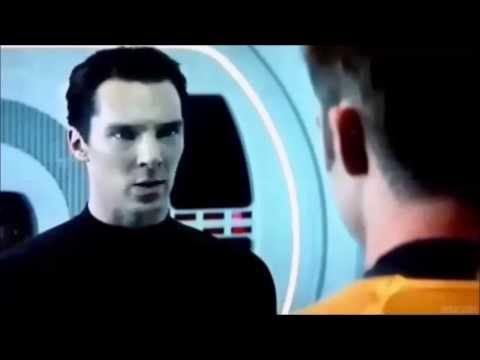 STAR TREK: Into Darkness 'DECODED'