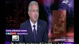 محمد حجازي: يجب استعادة الدولة القومية لمواجهة ضغوط المنطقة..فيديو