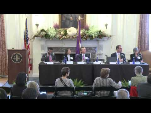 The Future of Class Action Litigation: Panel 2