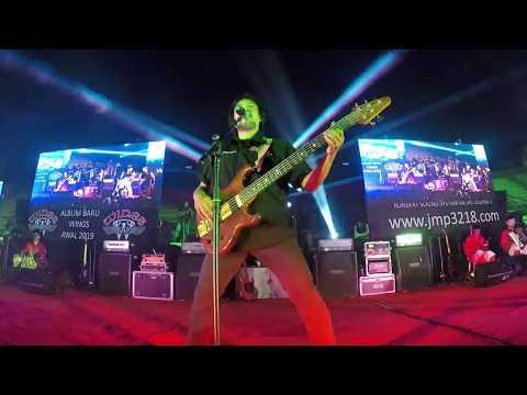 Cromok Live At Metal Legend II | 08-09-2018 | Pasir Gudang, Johor