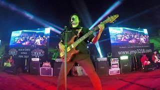 Cromok Live At Metal Legend II | 08-09-2018 | Pasir Gudang, Johor - Stafaband