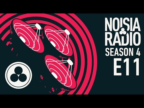 Noisia Radio S04E11