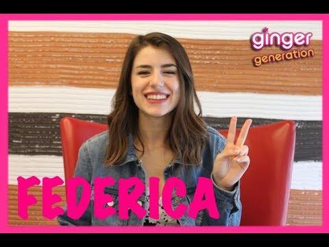 Amici 16 - Federica Carta parla del suo primo EP. Intervista!