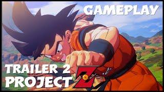 Dragon Ball Z Kakarot Project Z News Gameplay Trailer 2 [Mon Humble avis]