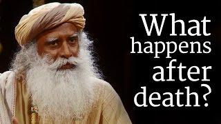 what-happens-after-death-sadhguru