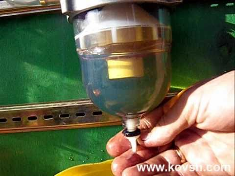 стационарный фильтр для воды ITA Filter Онега Умягчающий, 3 ст .