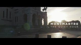 Montmartre, the quiet hour | Paris-toujours.com