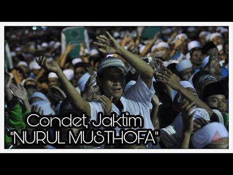 Nurul Musthofa 29 Juli 2017, Condet - Jaktim