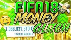Mit DIESEM TRICK wirst du zum MILLIARDÄR!! 💰😱🔥 - FIFA 18 Karrieremodus Money Glitch (Deutsch)