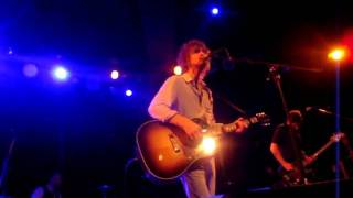 Cold Hands, Warm Heart - Brendan Benson Indianapolis Music Mill