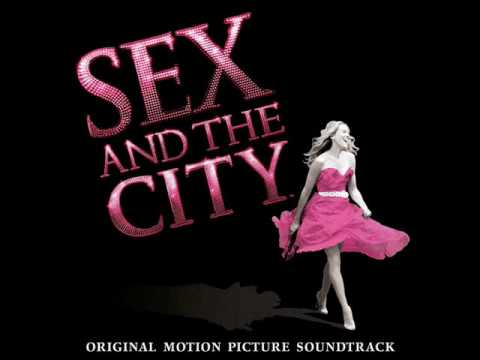 sex and the city playlist
